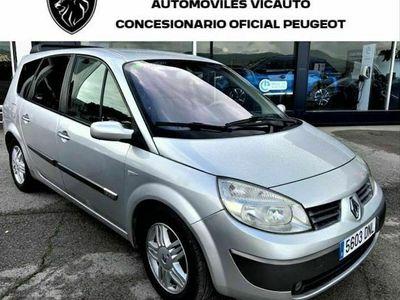 usado Renault Espace EXPRESSION 1.9 dCi 120 CV