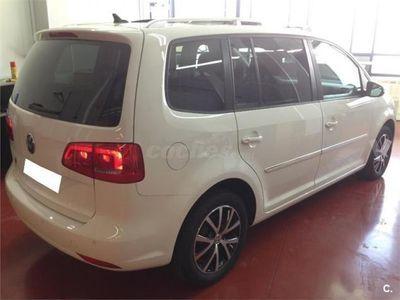 usado VW Touran 2.0 Tdi 140cv Advance Bluemotion Tech 5p. -13