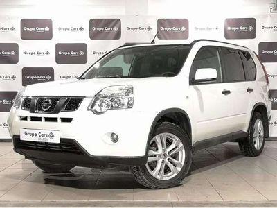 usado Nissan X-Trail 2.0 dCi XE 110kW (150CV)