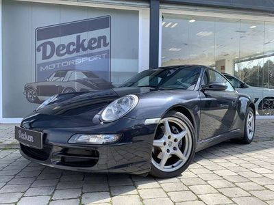usado Porsche 911 Deportivo Manual de 2 Puertas