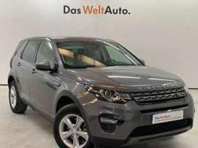 usado Land Rover Discovery Diésel