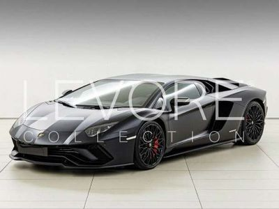 usado Lamborghini Aventador LP740-4 S