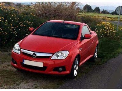 usado Opel Tigra 1.4 16v Enjoy