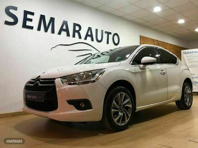 usado DS Automobiles DS4 4 1.6 BlueHDi S&S Style 120