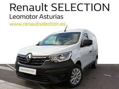 usado Renault Express NuevoFurgón Confort 1.5 Blue dCi 70 kW (95CV)