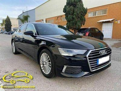 usado Audi A6 Design 40 TDI 150kW 204CV S tronic
