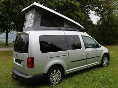 usado VW Caddy Maxi 2.0 TDI BMT