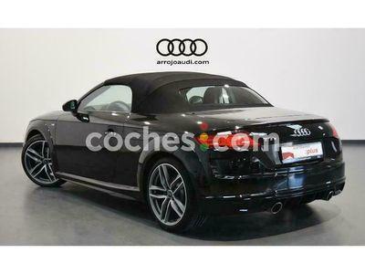 usado Audi TT Roadster Tt 40 Tfsi Black Line S Tronic 197 cv