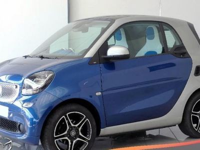 usado Smart ForTwo Coupé (+)0.9 66 KW S/S PROXY 90 3P