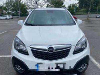 usado Opel Mokka 1.4T Excellence 4x2 Aut.