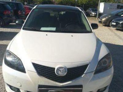 usado Mazda 3 31.6CRTD Active