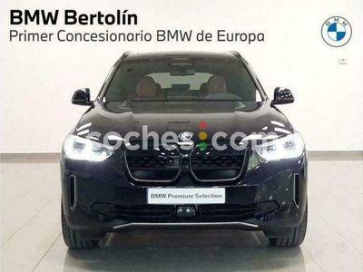 usado BMW 501 X3 Icv en Valencia