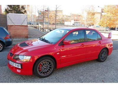 usado Mitsubishi Lancer Evolution 2.0T GSR Ultimate
