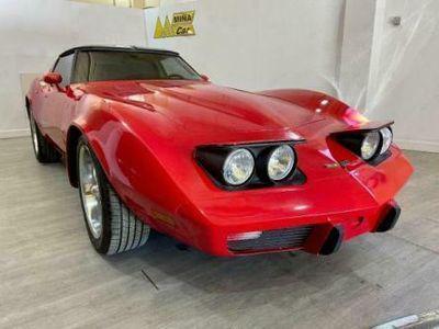 usado Corvette C3 en Málaga (Málaga)