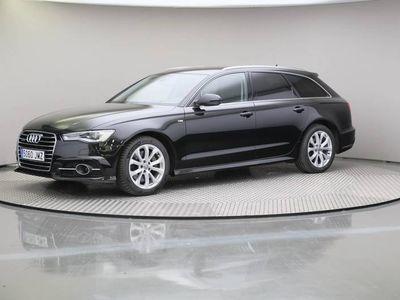usado Audi A6 Avant 3.0TDI quattro S-Tronic 218