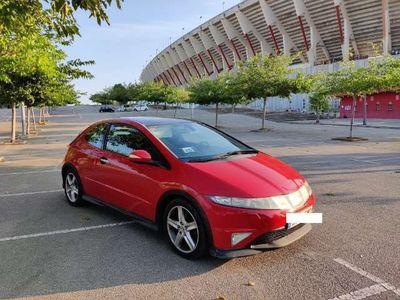 usado Honda Civic 1.8i-VTEC Type S Heritage