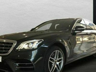 usado Mercedes 350 Clase S S-CLASSD AMG LINE
