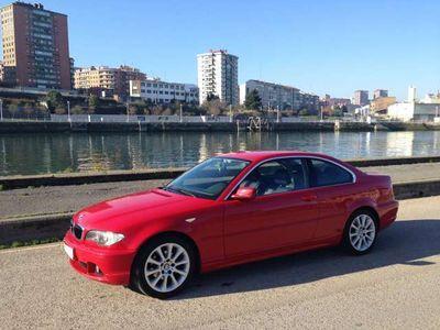 usado BMW 318 Serie 3 E46/2 Coupé