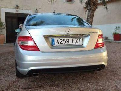 usado Mercedes C350 Avantgarde 4M 7G