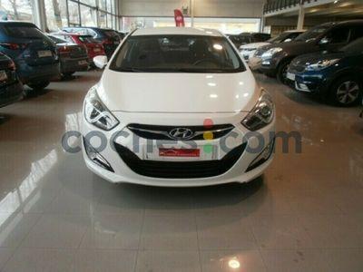 usado Hyundai i40 I401.6 Gdi Gls 135 cv en Alava