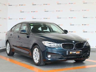 usado BMW 318 Gran Turismo d (4.75)