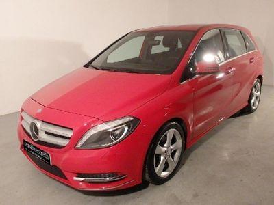 brugt Mercedes B200 Clase bCDI AUTOMATICO