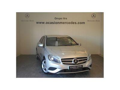 usado Mercedes 200 Clase A CLASED URBAN