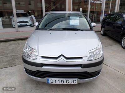 usado Citroën C4 C41.6HDI LX 92