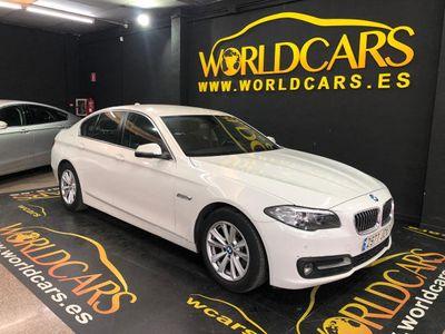 used BMW 520 Serie 5 F10 Diesel