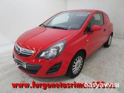 brugt Opel Corsa diesel