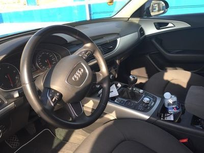 usado Audi A6 2.0TDI Advanced edition.Nacional. Garantia