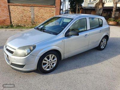 usado Opel Astra 1.7 CDTi Enjoy 100 CV