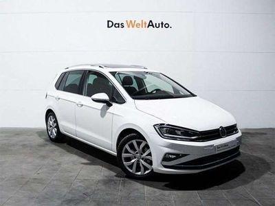 usado VW Golf Sportsvan 1.6TDI CR Sport 85kW
