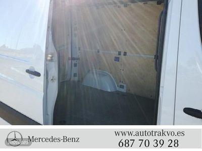 usado Mercedes Sprinter Furg?n 313CDI Compacto
