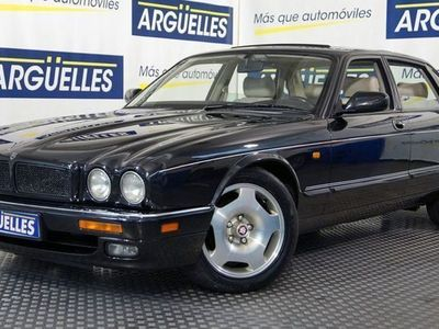 usado Jaguar XJR Sport Aut. 4.0