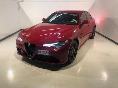 usado Alfa Romeo Giulia 2.0 Gasolina 280cv Veloce Q4