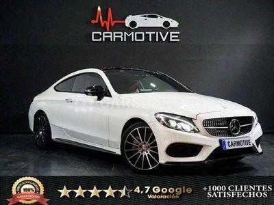 usado Mercedes C300 Coupé 300 7G Plus 2p