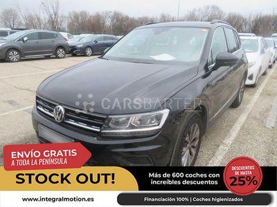 usado VW Tiguan 2.0 Tdi150cv Bmt Advance 5p