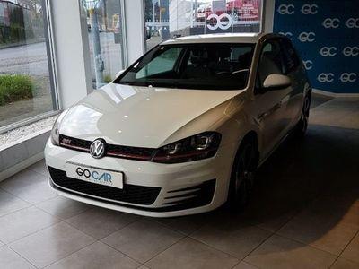 usado VW Golf GTI Performance 2.0 TSI 230cv DSG BMT