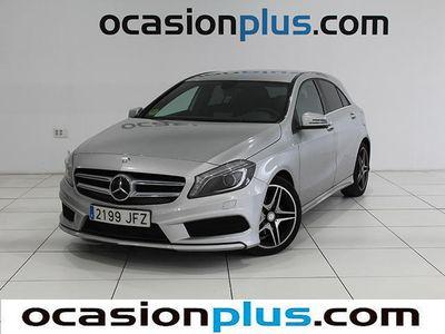 used Mercedes A180 CDI AMG Line (109 CV)