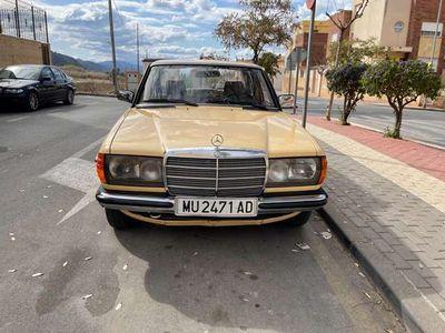usado Mercedes E230