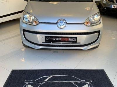usado VW up! Up High1.0 60CV