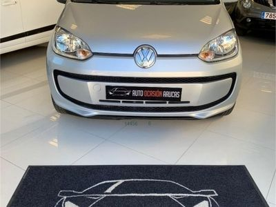 begagnad VW up! Up High1.0 60CV