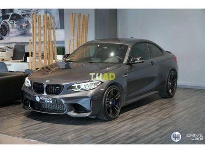 usado BMW M2 Serie 2 Coupé serie 2