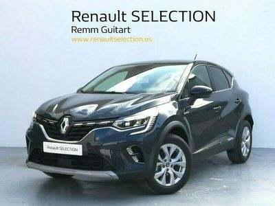 usado Renault Captur TCe Zen 74kW