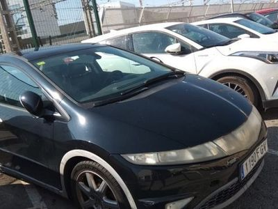 usado Honda Civic 2.2i-CTDI Executive