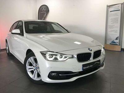 usado BMW 320 Serie 3 iA Sport