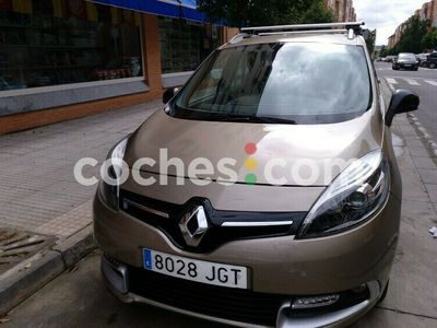 usado Renault Scénic Grand 1.6dci Eco2 Energy Limited 7pl. 130 cv en Badajoz