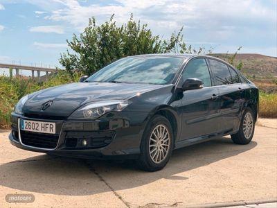 usado Renault Laguna Dynamique TomTom dCi 110 eco2