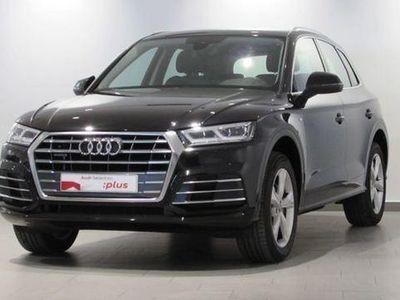 usado Audi Q5 2.0TDI Black line quattro-ultra S tronic 120kW